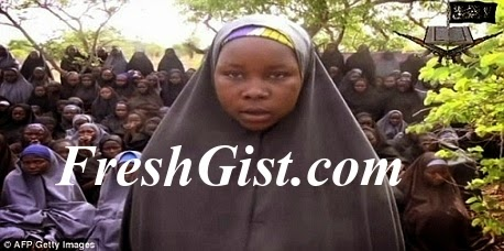 Abducted Girls