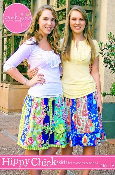 http://whimsicalfabricsewalong.blogspot.com/p/hippy-chick-skirt.html