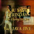 Java Jive – Kau yang Terindah