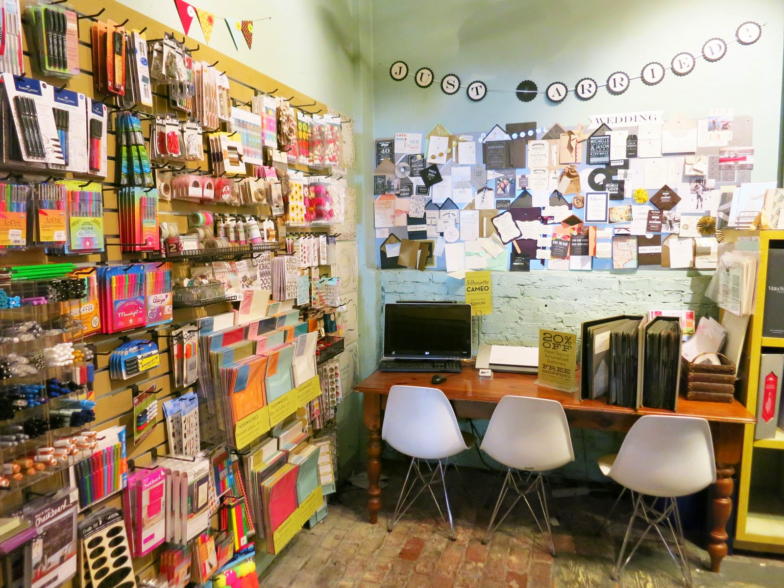 by Peonia: De compras scraperas por California