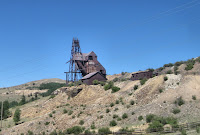 Mineworks at Victor, CO