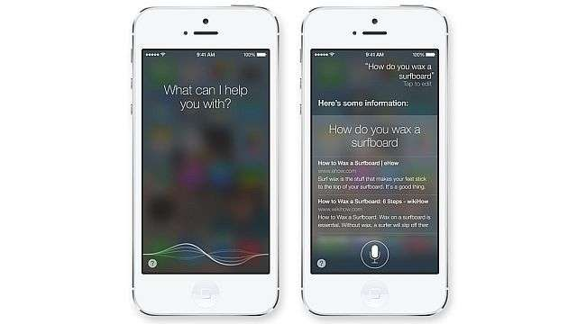 Bing and iOS collaborate to topple the Search King Google, Siri in iOS 7 to beature Bing as default search engine