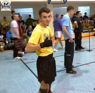 SKF Boksing Zielona Góra, kickboxing, muay thai, shoot boksing, k-1