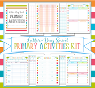 Primary Activities Kit