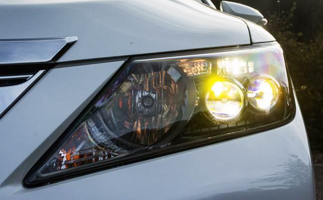 Toyota Aurion v6 3.5L Reviews