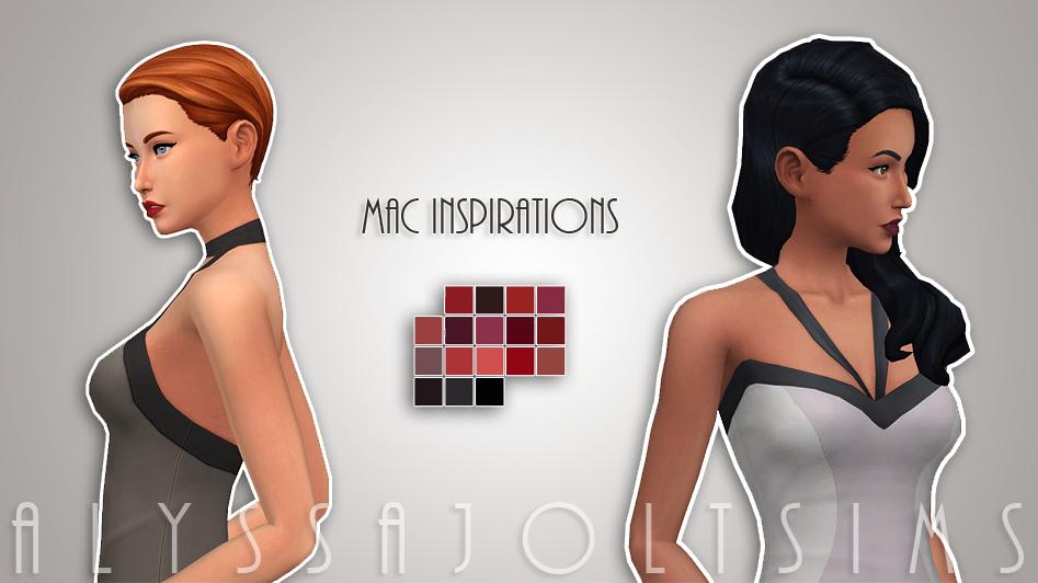 Sims 2 mac nude photo 52