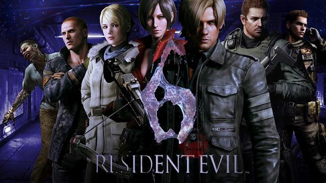 Resident Evil 6, una profunda decepción