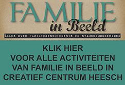 Activiteiten Familie in Beeld