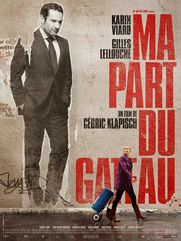 Ver Ma Part Du Gateau (2011) Online