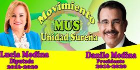Movimiento Unidad Sureña