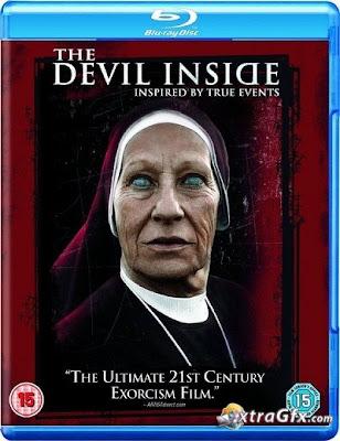 Con el Diablo Adentro (The Devil Inside) (2012) 720p BRRip 550MB subs español varios servidores