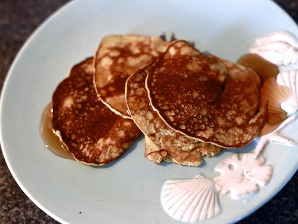 No Guilt Pancakes