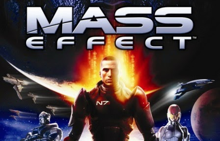 Mass Effect PC Game full