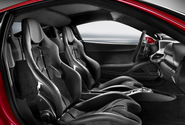 2015 Ferrari 458 Italia Review and Release Date
