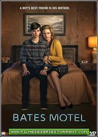 Bates Motel 2ª Temporada Dublado / Legendado Torrent (2014)