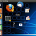 PieDock: A Taskbar and Application Launcher For Ubuntu 11.10/11.04