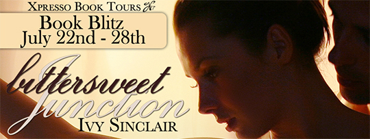 GUEST POST: Bittersweet Junction by Ivy Sinclair