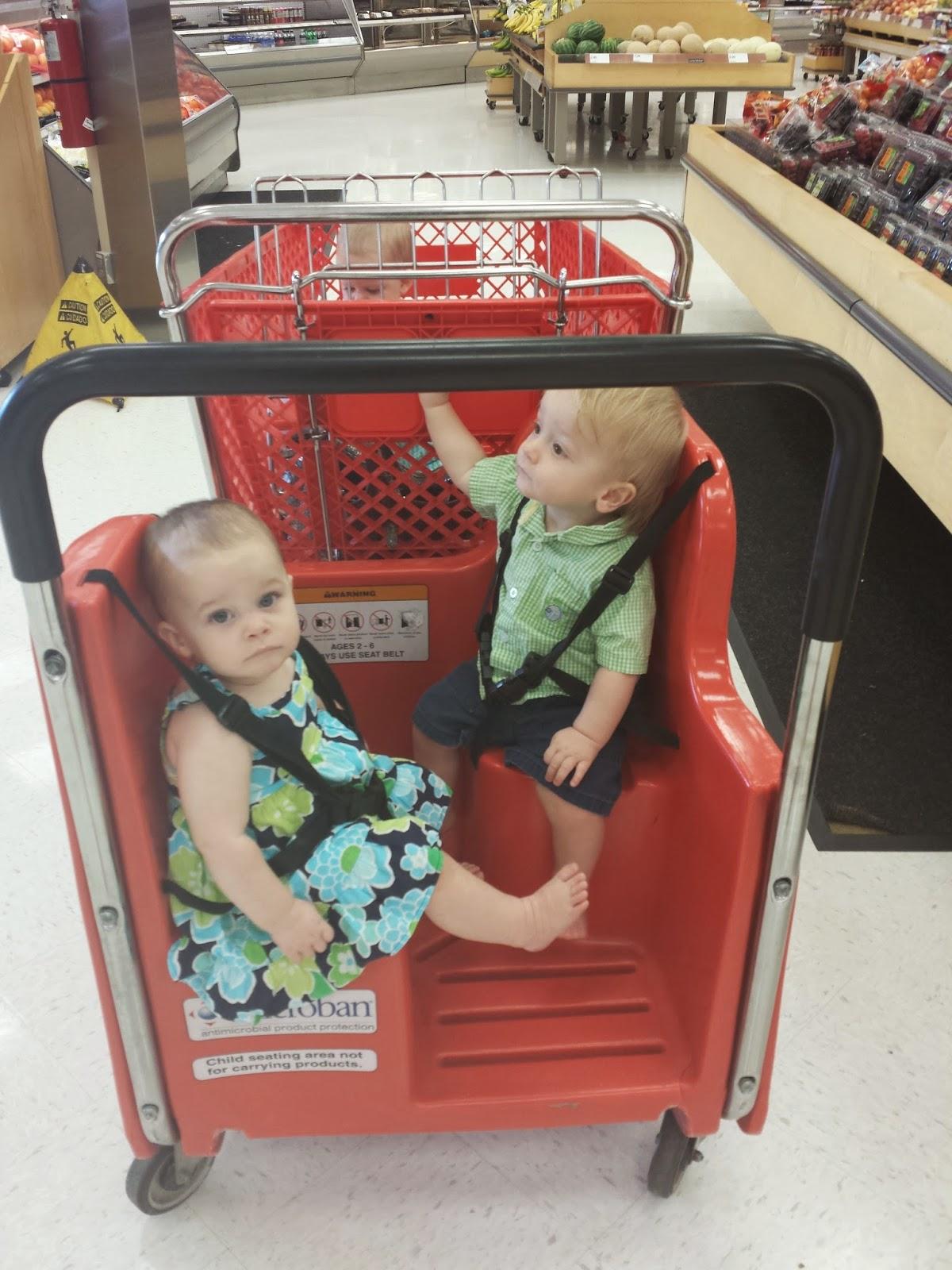 Groovy Triplets Toddler Target Vs Walmart Shopping Carts Funny Birthday Cards Online Drosicarndamsfinfo