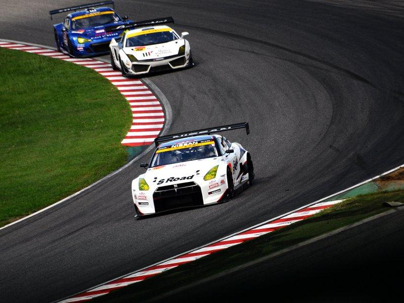 Super GT, japońska liga wyścigowa, seria, JDM, japanese, racing, Autobacs, Nissan, Subaru, Lamborghini