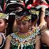 Tari Dayak Kalimantan Barat