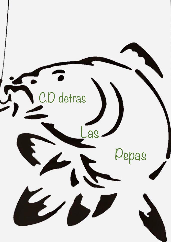 CLUB DE PESCA DETRÁS DE LAS PEPAS- Ecija (Sevilla)