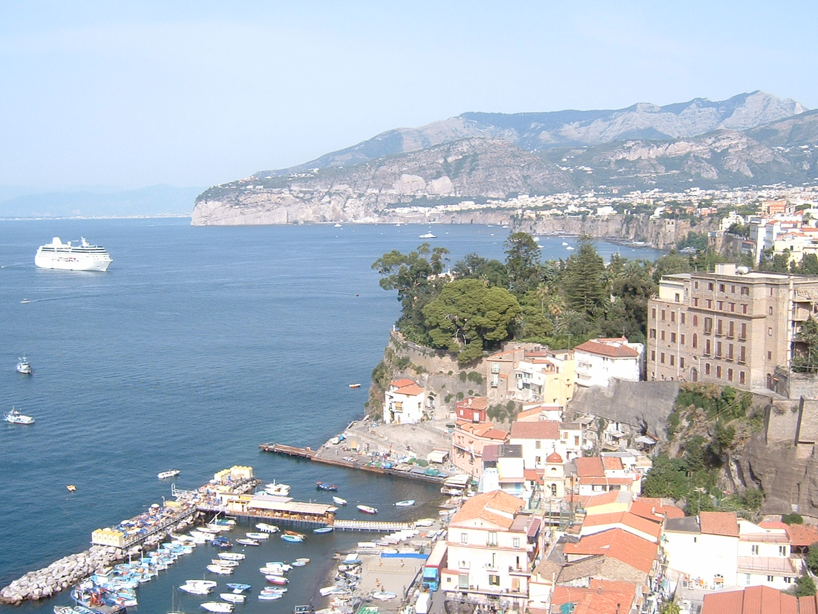 BEST OF SORRENTO