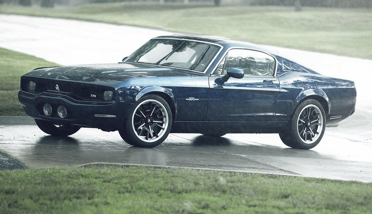 Equus Bass  Muscle Cars Price