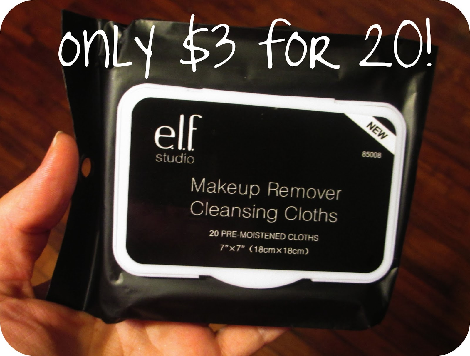 Gentle Skin Cleansers and Makeup Removers | e.l.f ...