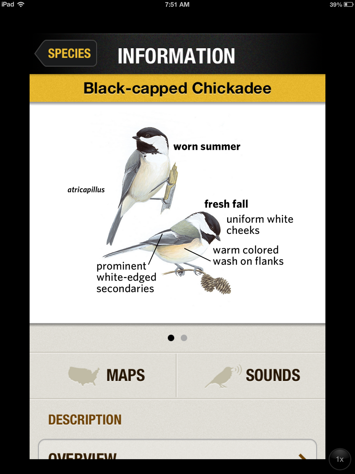 laura u0027s birding blog reviewing the new national geographic app