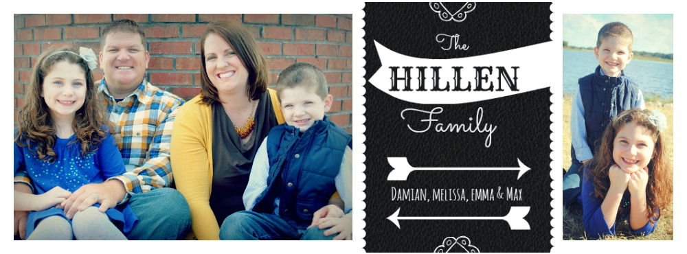 The Hillen Family