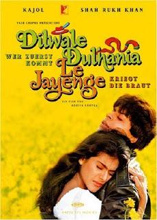 Câu Chuyện Tình Yêu - Dilwale Dulhania Le Jayenge
