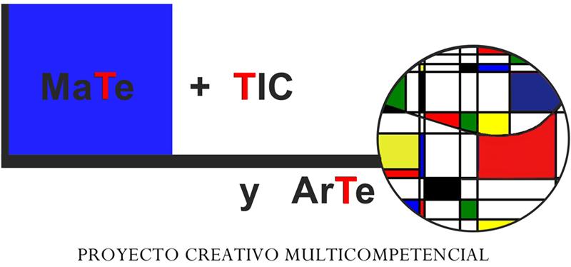 MaTe+TICas y ArTe