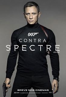 007 Contra Spectre - filme
