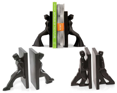 Unusual and Modern Bookends Design (15) 12