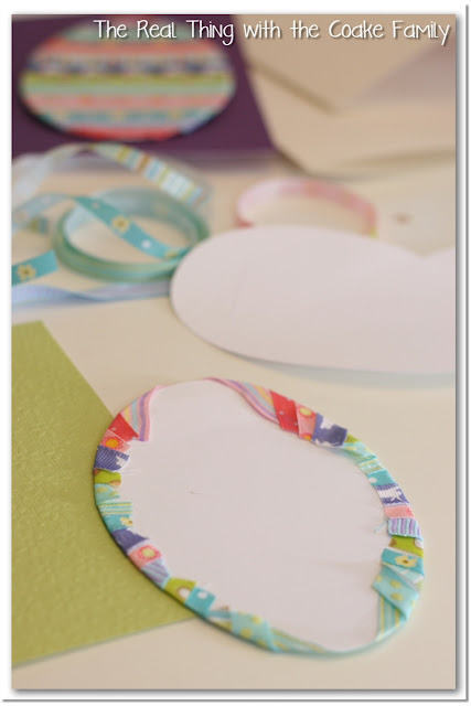Cute Homemade Easter Cards Ideas The Frugal Girls – Easter Cards Ideas