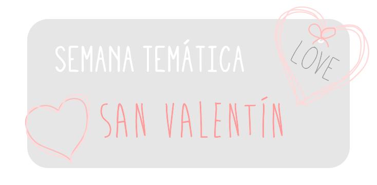 Fondos de San Valentín para el blog