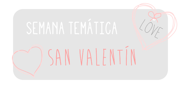 Imagen Flotante de San Valentín para tu Blog