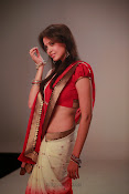 Supriya Shailaja Photos in saree-thumbnail-1