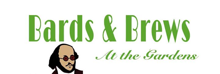 Bards & Brews graphic