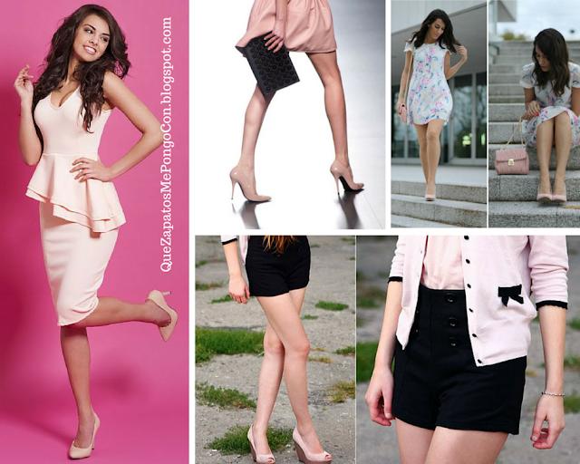 fotos de zapatos con tacos - fotos zapatos | Fotos Zapatos de tacón, ¡en lo más alto de la moda