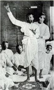 சத்குரு, சித்தர்கள், கல்பதரு, மகான்