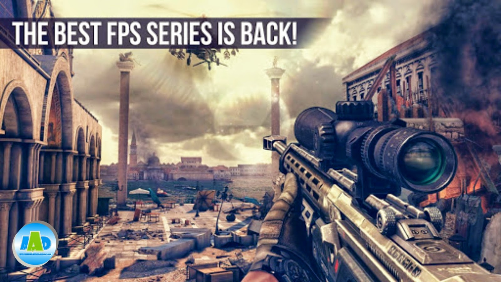 modern combat 5 blackout apk data free android