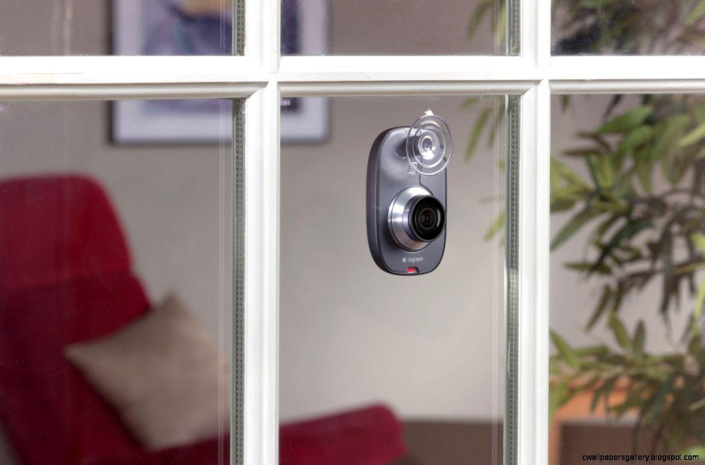 Wireless Home Security – Railtecc