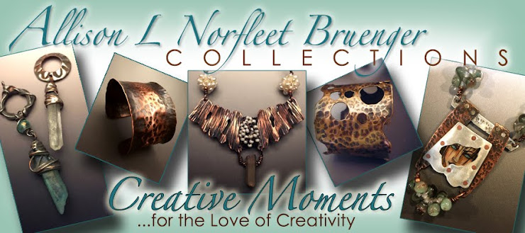For the Love of Creativity of Allison l Norfleet Bruenger Collections