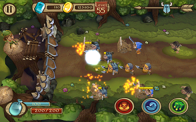 Robin Hood Surviving Ballad apk game for android