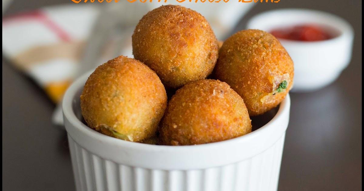 sweet cheese ball