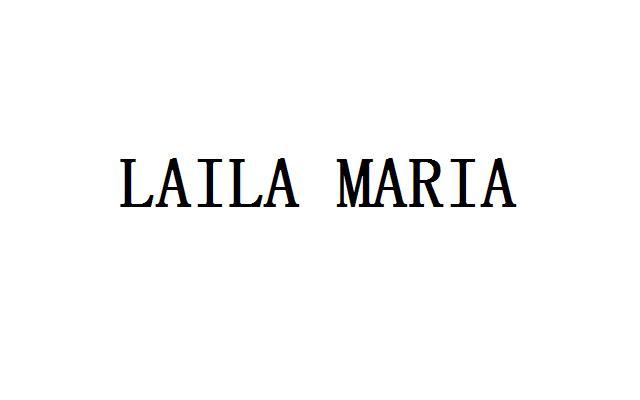 Laila Maria