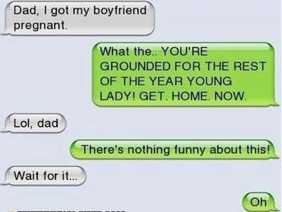 Boyfriend Quotes Funny : love,Quotes & Fun: I Got My Boyfriend Pregnant!!!