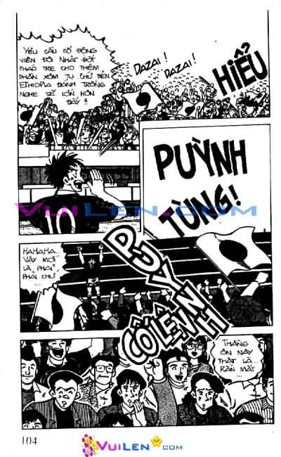 Jindodinho - Đường Dẫn Đến Khung Thành III Tập 63 page 104 Congtruyen24h