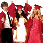 Blog High School Musical